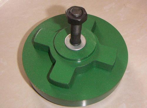 机床防震垫铁