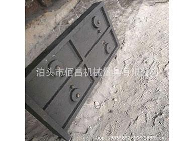 钢厂用锅炉炉渣耐热Yabo24挡板